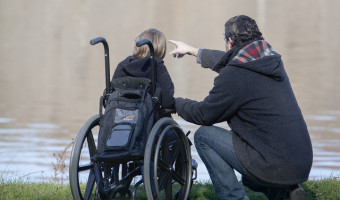 """When I Asked My Daughter, """"What Do You Think I Feel About Your Disability?"""""""