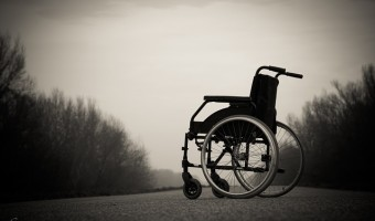 When a Stranger Thought I Was Disabled