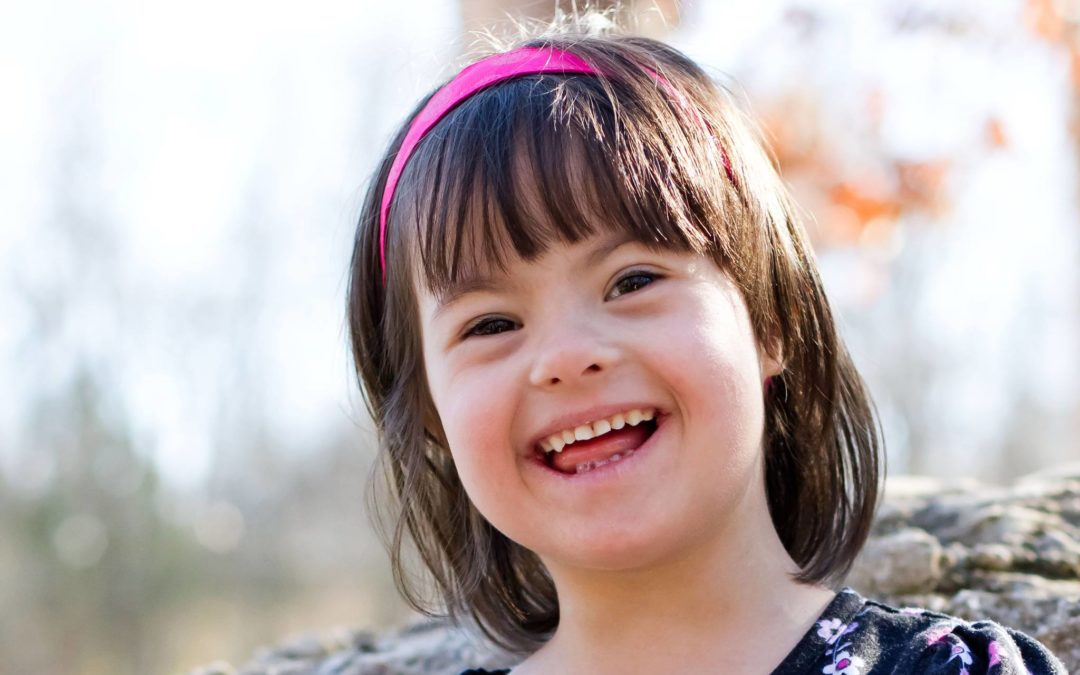 How and When to Talk to Your Kids About Their Disability