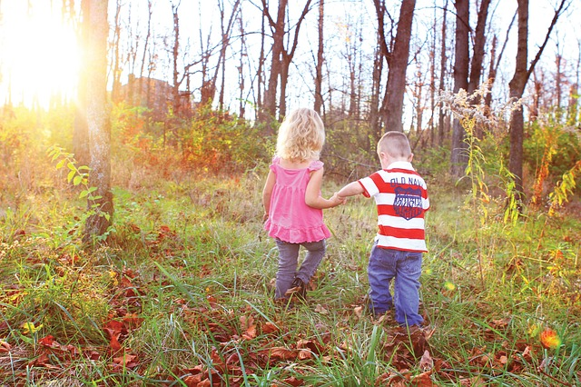 Confessions of a Special Needs Parent: Please Don't Praise Your Kid for Playing With Mine