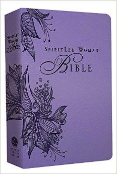 spiritled woman bible