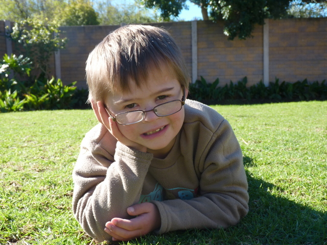 As I Do – A Poem For My Brother Who Has Down Syndrome