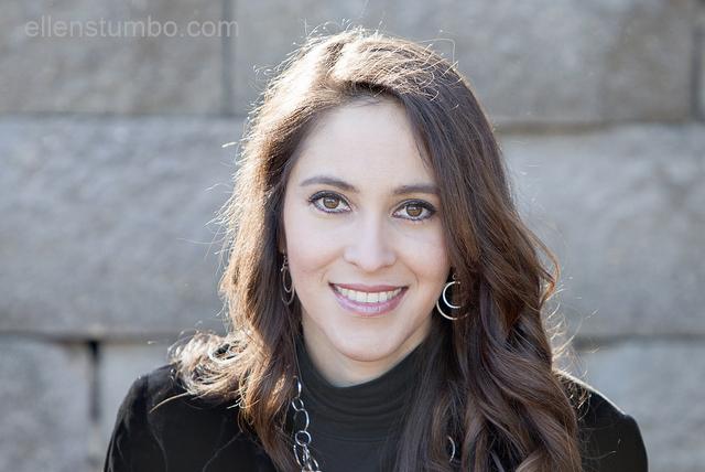 Ellen Stumbo