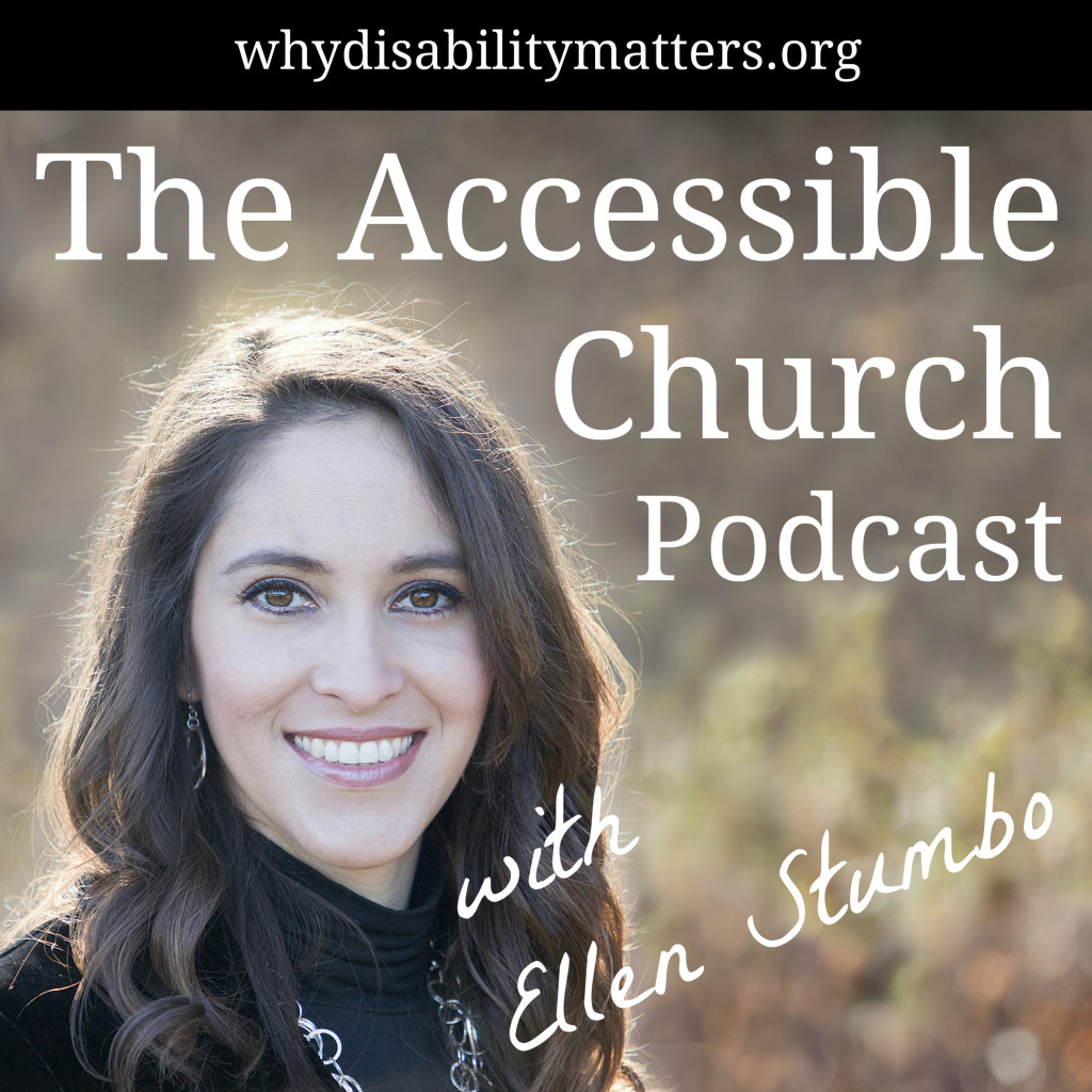 The Accessible Church Podcast