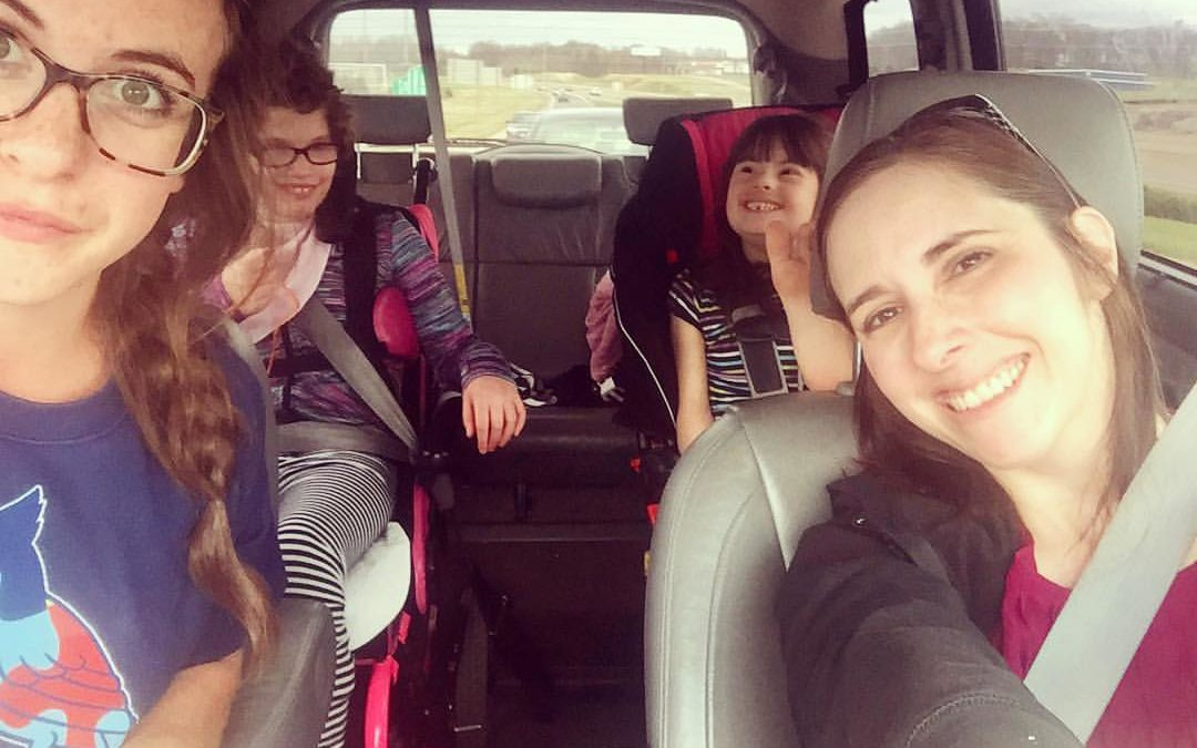 Tips for Vacationing With Kids With Disabilties