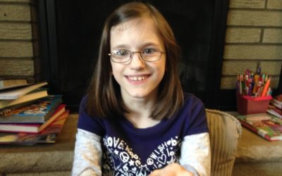 Special Needs or Disability: The Language My Daughter With Cerebral Palsy Wants Me to Use