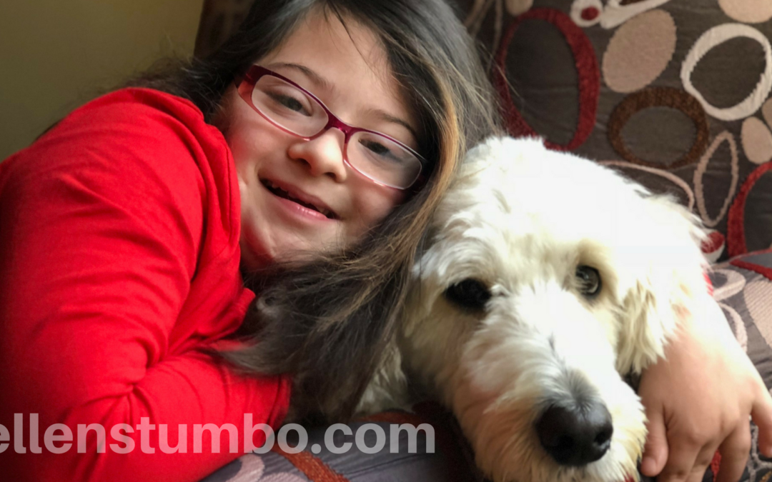 Confessions of a Parent of Kids With Disabilities: I Am OK With Disability