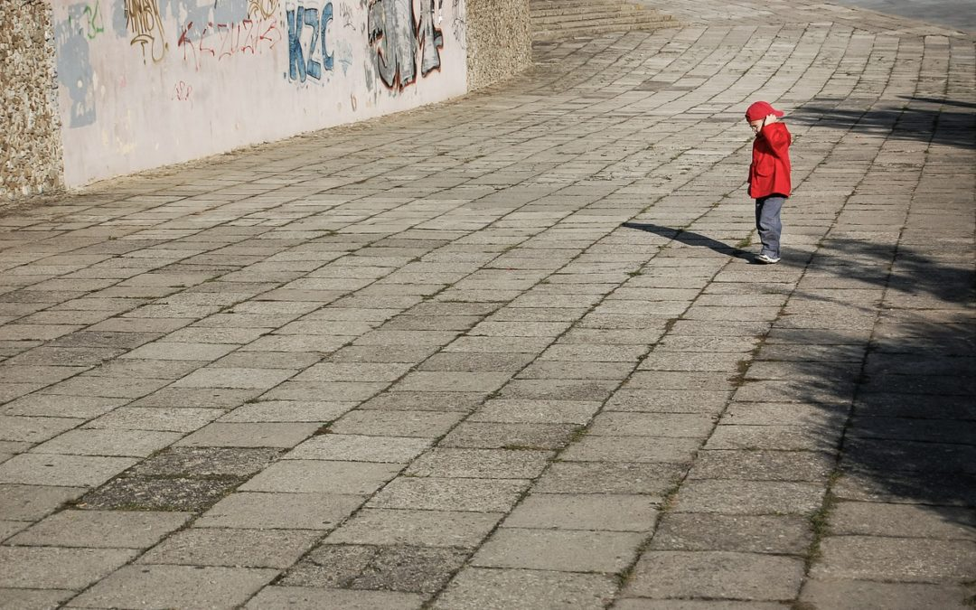 The Danger of Kids With Disabilities Who 'Wander' or 'Elope' and What You Can Do About It