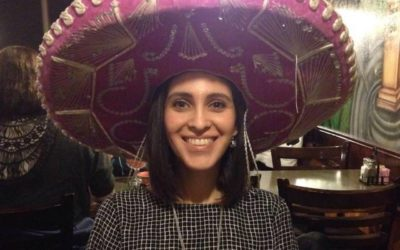 Confessions of a Mexican Pastor's Wife in a White Evangelical Church