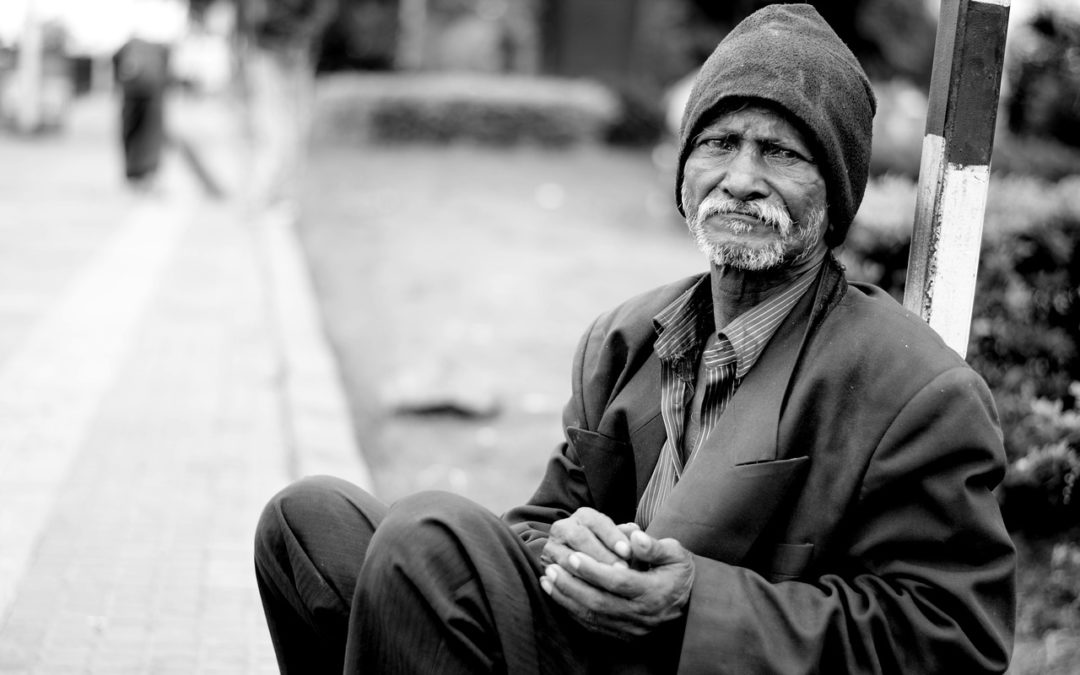 Do Churches Care for the Less Privileged and Disabled? (SET #5)