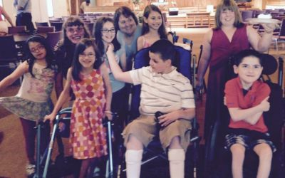 10 Ways Even Small Churches Can Do Disability Ministry