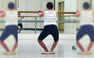 When a Dance Studio Refused to Teach My Daughter With Down Syndrome