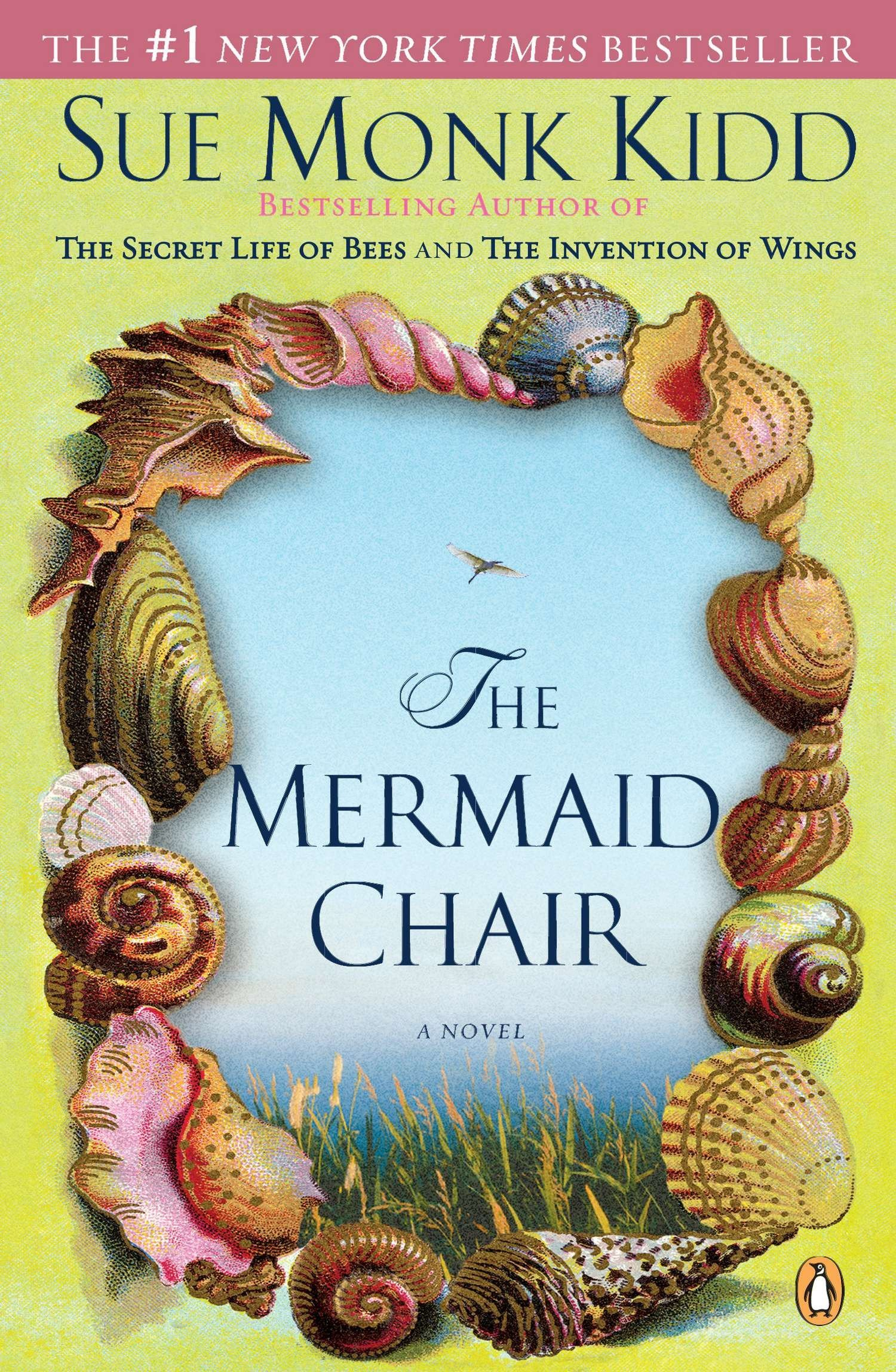 The Mermaid Chair book cover