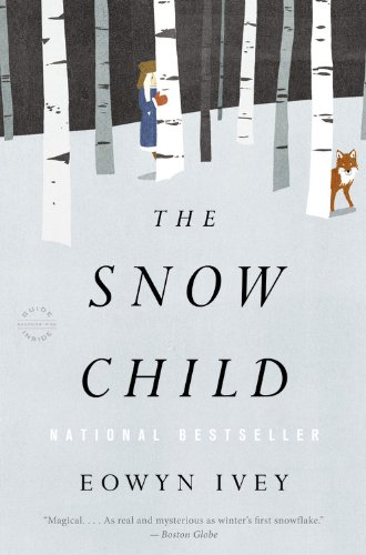 The Snow Child book cover