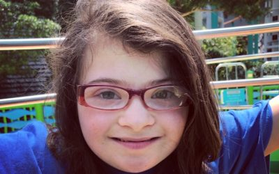 I Shouldn't Have to Fight for My Daughter With a Disability to Be Considered by Educators