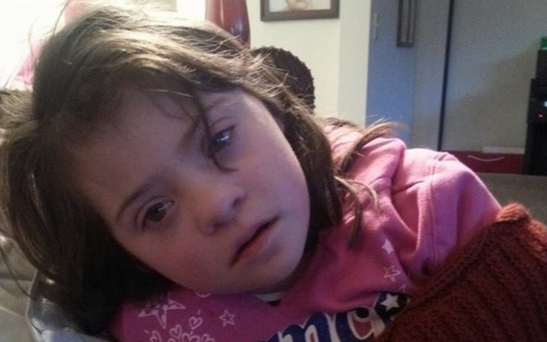 I'm Terrified About What This Pandemic Could Mean for My Child With a Disability