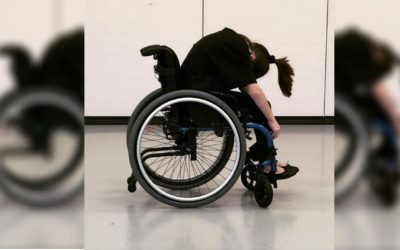 Disability Culture and Identity Part 2