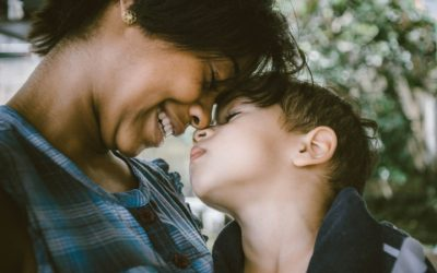 5 Things I Can Do to Become a Better Parent to My Disabled Kids